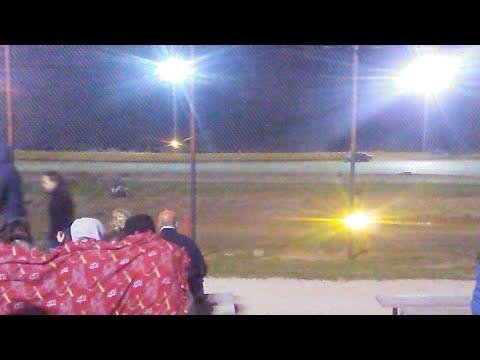 Nevada Speedway Races