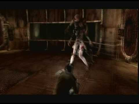 Silent Hill Homecoming Hard Mode - Other World Prison P39  