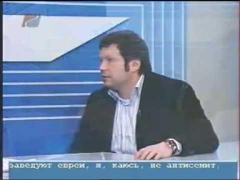 Соловьёва 'расчехлили' в