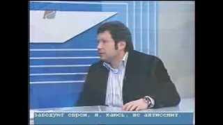 """Соловьёва """"расчехлили"""" в передаче """"Два против одного"""""""