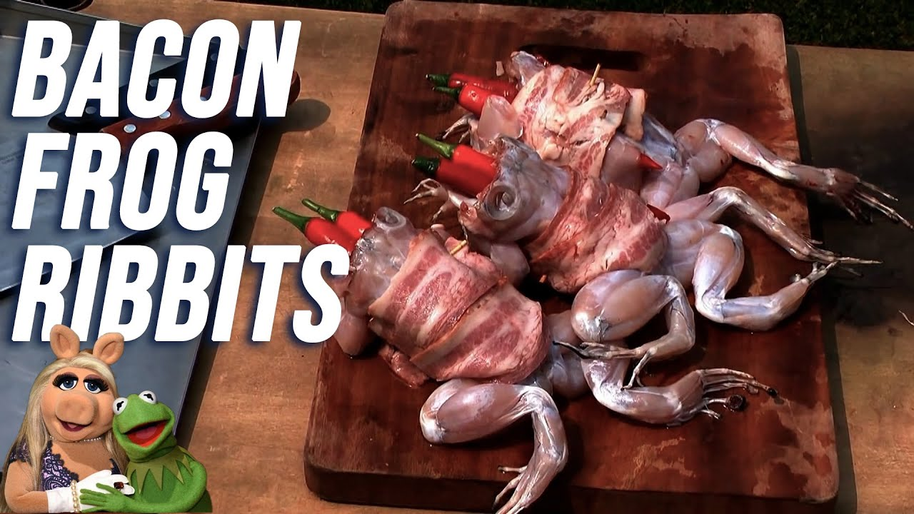recipe: how to cook frog legs on the grill [33]
