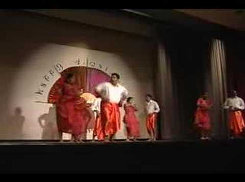 Ayyarettu-Tamil-Dance