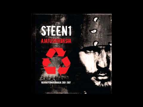 Steen1 - Marssi feat Iso H & Redrama (REMIX)