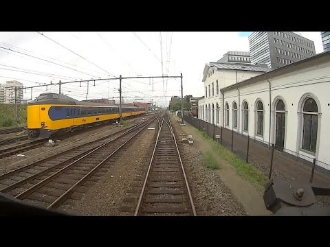 CABVIEW HOLLAND Amersfoort - Zwolle VIRM 2015
