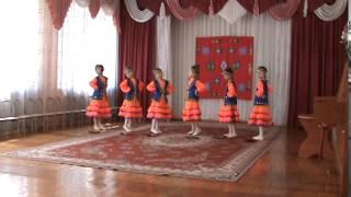 Башкирский танец(, 2014-05-29T13:21:44.000Z)