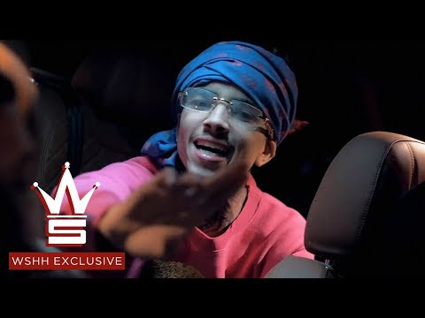 """BRY GREATAH """"Lately"""" (WSHH Exclusive - Official Music Video)"""