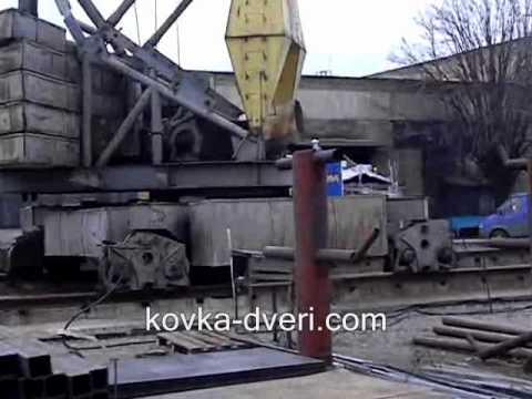 Трубный металлопрокат