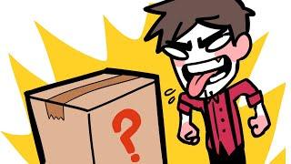 Lootboxen... (asozial)