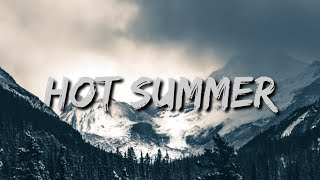 Prince - Hot Summer (Lyrics)