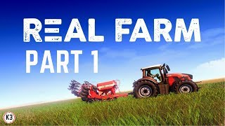 Let's Play! Real Farm Part 1 (Xbox One X) screenshot 3