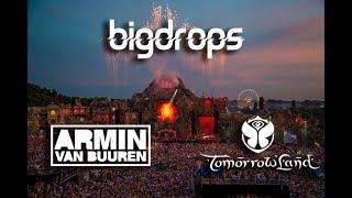 Armin van Buuren drops only live @Tomorrowland 2013