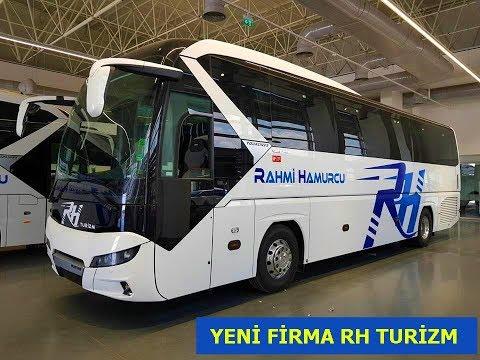 YENİ FİRMA RH TURİZM