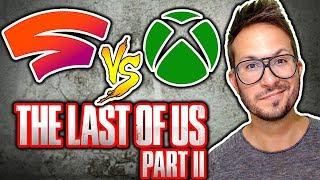 Xbox tacle Stadia, The Last of Us 2 en 2020 ? Thanos de retour dans Fortnite...