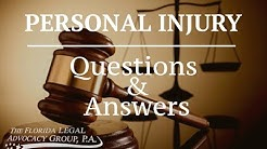 Who Can Be Considered Liable in a Florida Bicycle Accident | The Florida Legal Advocacy Group