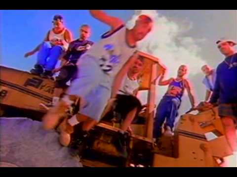 Frankie Cutlass feat. Doo Wop, Evil Twins & Fat Joe - Boriquas On Da Set - 1995