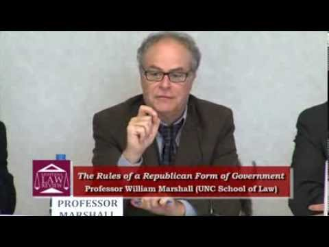 Browning 2012 Symposium on The Rules of a Republican Form of Government