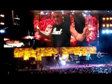 Deep Purple - Infinite -  Live - Arena Zagreb 05/16/2017