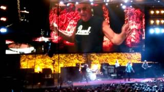 Video Deep Purple - Infinite -  Live - Arena Zagreb 05/16/2017 download MP3, 3GP, MP4, WEBM, AVI, FLV Agustus 2017