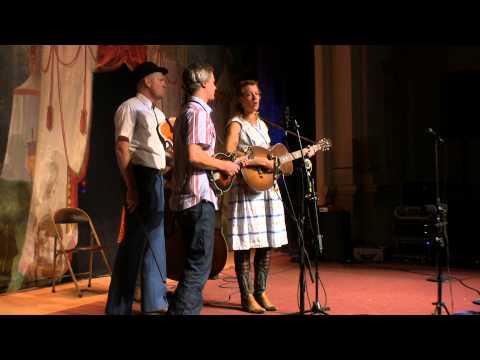 18 Foghorn Stringband 2014-01-18 Going Home