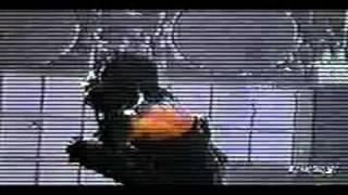 [12] Marilyn Manson - Burning Flag (Tokyo 2001)