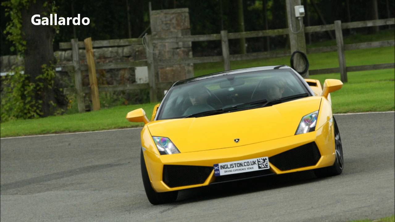 Lamborghini Huracan vs Gallardo - YouTube