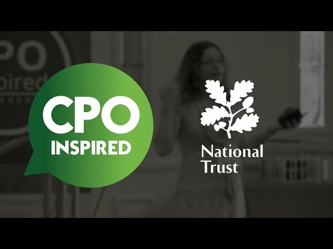 Class Leading Contract Management - Claire Smart - National Trust