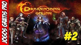 Drakensang Online #2 Gameplay PTBR - Jogos Gratis Pro
