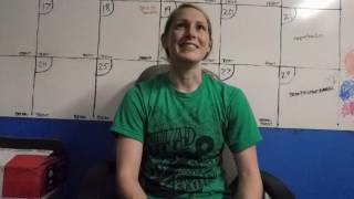Video CrossFit SteadFast Testimonial - Alana download MP3, 3GP, MP4, WEBM, AVI, FLV September 2017
