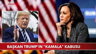 Bidenin Yardımcı Olarak Açıkladığı Kamala Harris Kim?