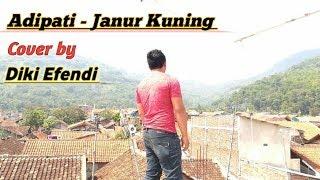Gambar cover Adipati - Janur Kuning Cover by  Diki Efendi