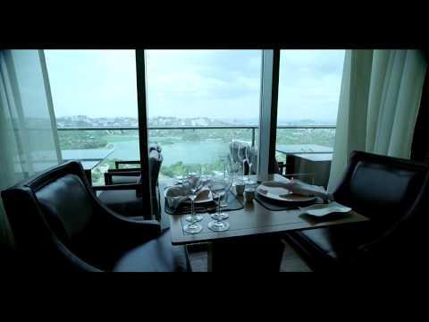 Ottimo, ITC Kohenur - A Luxury Collection Hotel Hyderabad
