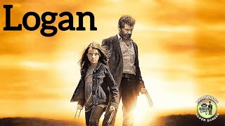 Logan 2017 Movie Explained / IMDB 8.1
