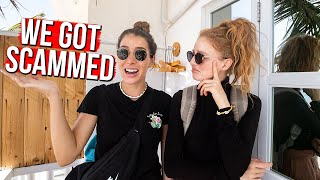 We Made A BIG TRAVEL MISTAKE! Scammed in the PHILIPPINES?