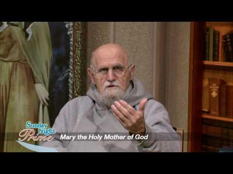 Sunday Night Prime - 2017-01-29 - , EWTN Live Tu 06:00 London (02/10-13) Fr. Brian Kane