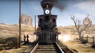 Railway Empire Official Gameplay Trailer