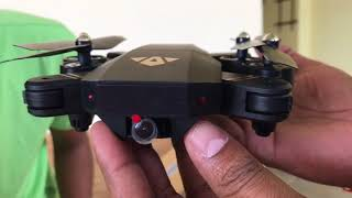 15,000 rs drone from visuo