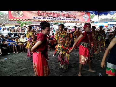 Gedruk cewek The Magic Gedruk feat Turonggo wulung