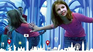 essel world The Alibaba Adventure Mirror Maze | 7 wonders of mumbai park | maharastra tourism