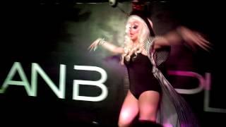 "Trixie Mattel performing ""Amazing!"""