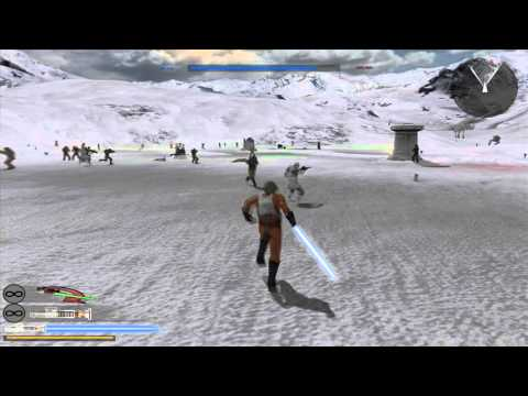 Star Wars Battlefront II: The Battle of Hoth