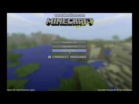 Minecraft 1.10 letöltés/telepítés (2016) (HUN) letöltés