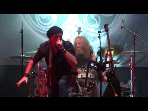 Eluveitie - Luxtos (Live) - Sylak Open Air 2013, FR (2013/08/11)