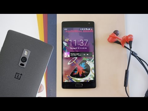 MKBHD: OnePlus 2 Review!