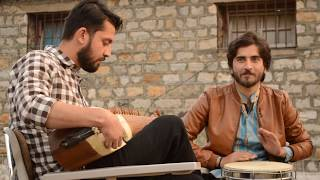 Comsats Abbottabad Student ( Anis Khan ) Playing Rabab part# 2