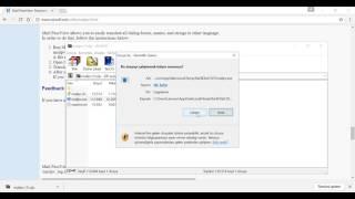 Bilgisayarda kurulu olan maillerin (OUTLOOK vb.) profil bilgilerini öğrenme şifre de dahil