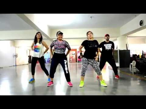 Let's Nacho (Kapoor and Sons) Zumba®fitness...