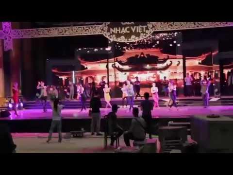Gala Nhạc Việt 5 - Xuân Đất Việt, Tết Quê Hương (Hậu Trường) - Tập 2