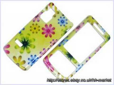 Nokia 6500 Slide Hard Case Cover
