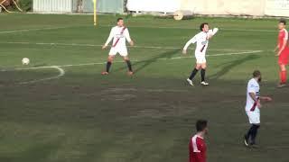 Eccellenza Girone B Sinalunghese-Lastrigiana 2-0