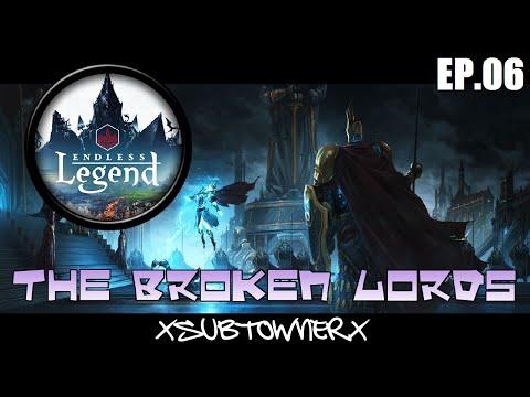 Endless Legend - Broken Lords [P6] - Game Over Man  